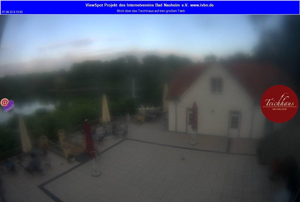 Webcams In Bad Nauheim Die Gesundheitsstadt