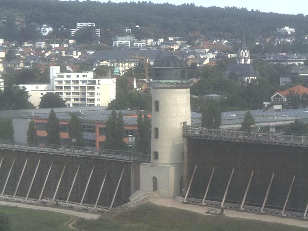 Webcam Feuerwehrturm