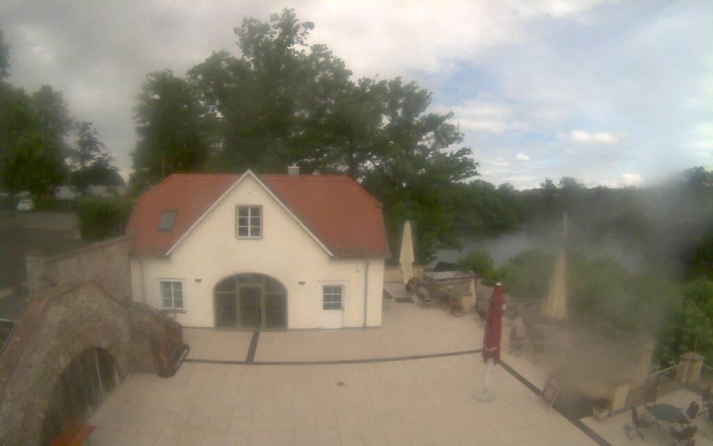 Webcam Teichhaus